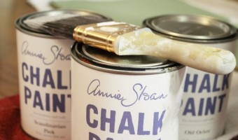 Chalk Paint Debate