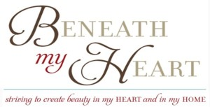 BeneathMyHeart-Traci-Logo