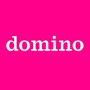 domino+magazine+logo