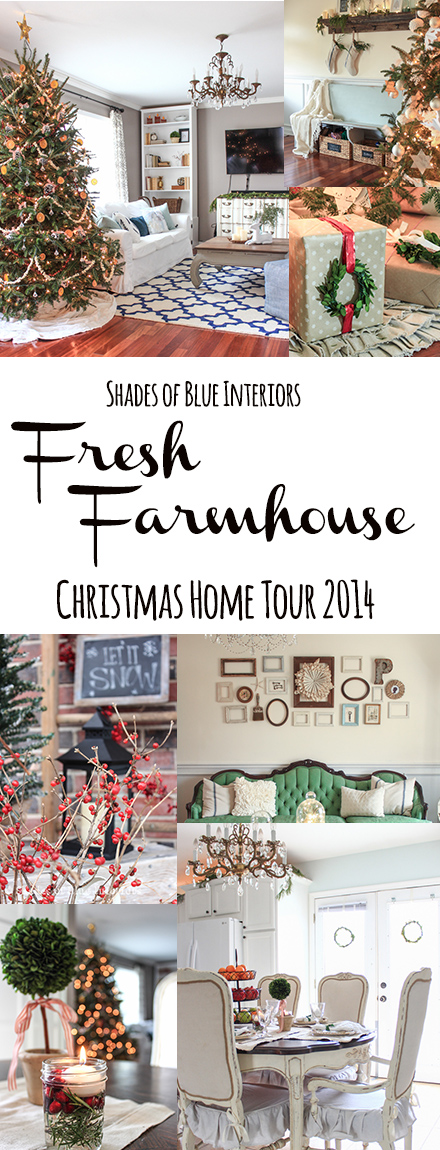 FreshFarmhouseChristmasHomeTour