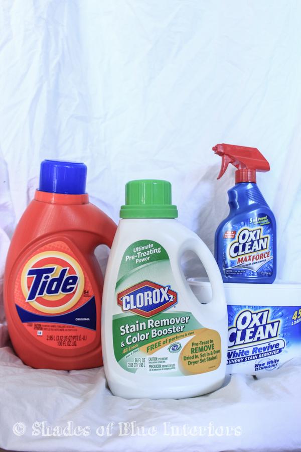 Detergents-1