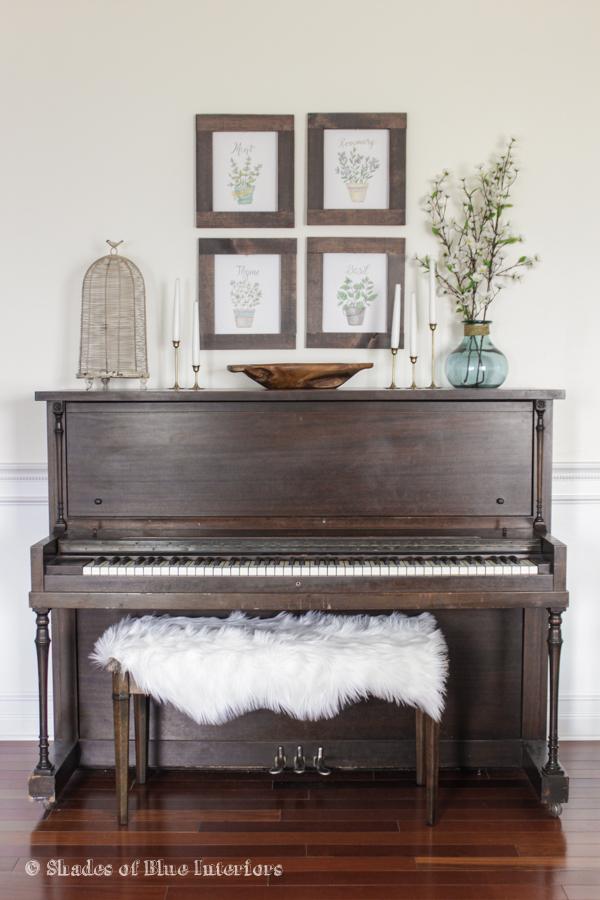 Spring Piano-1