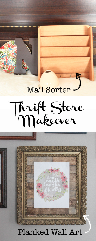 thriftstoremakeover