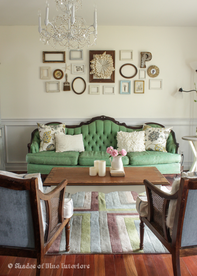 Front Rooms Designs: Texture In The Front Room
