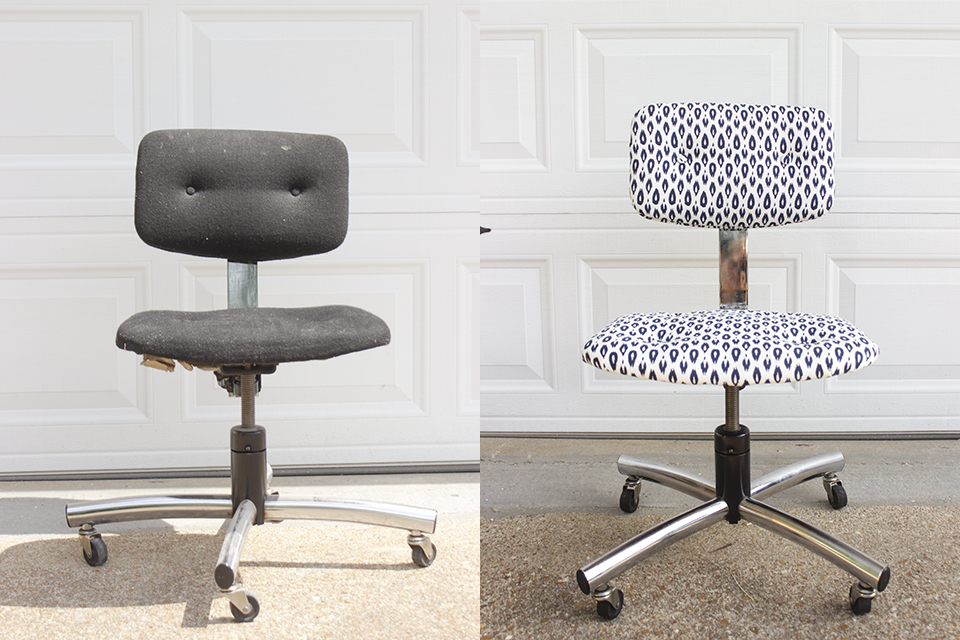 Office Chair Before After 3