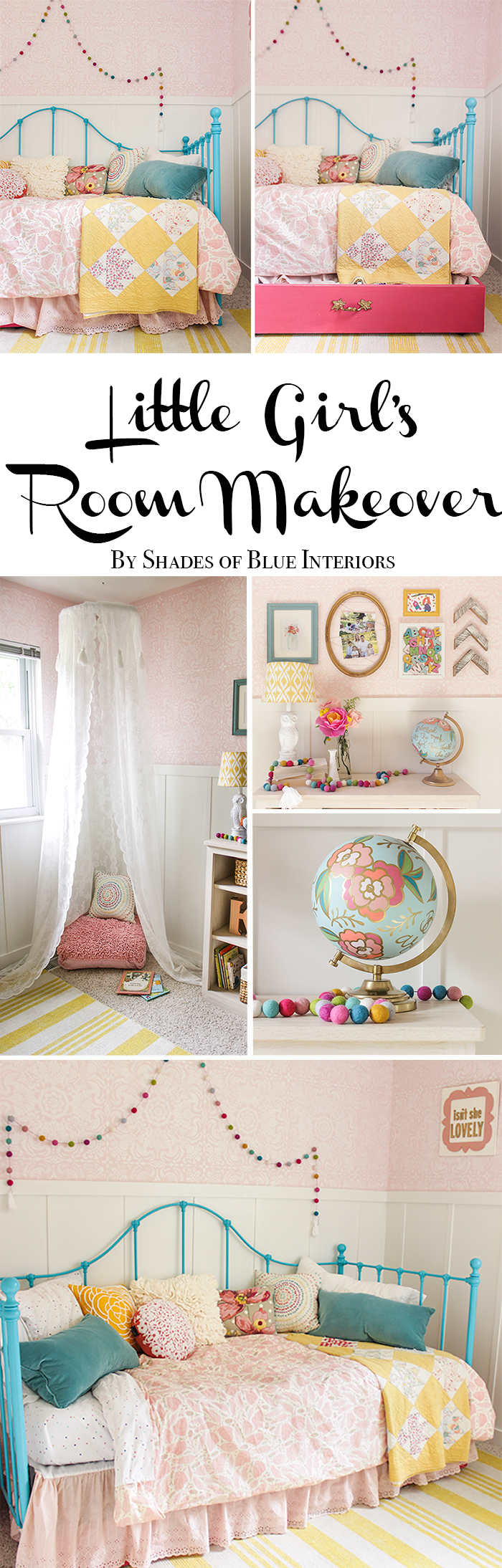 Little-Girls-Room-Makeover
