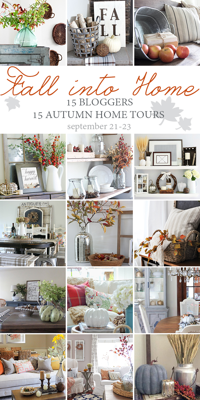 2015 Fall Tour Collage