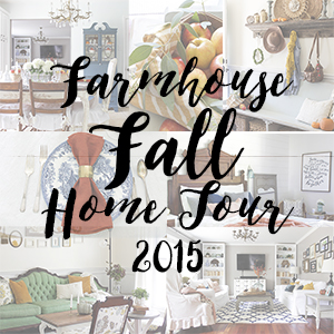 Farmhouse Fall Home Tour Button