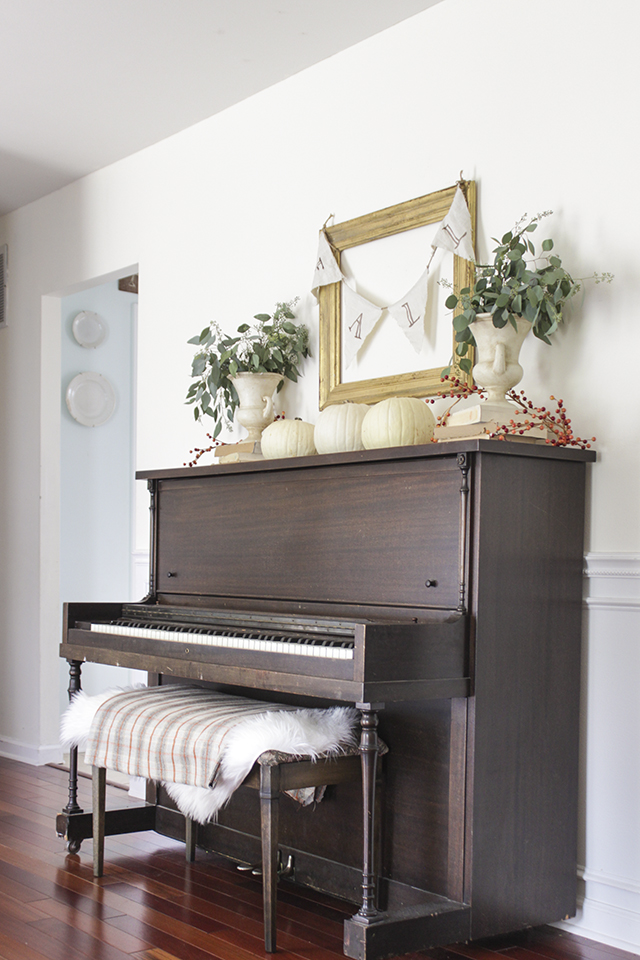 Front Room Piano
