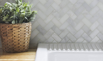 How to Install Kitchen Tile Backsplash