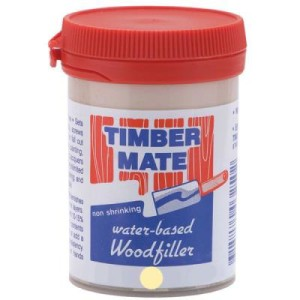 Timber Mate