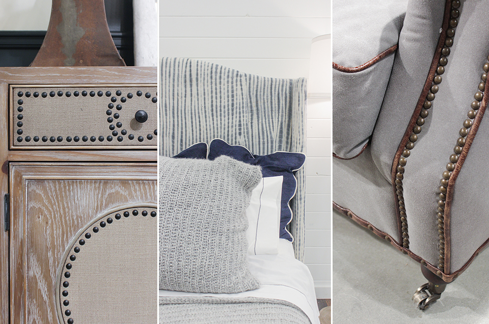 Apparel Inspired Upholstery Textures Design Trend 2016