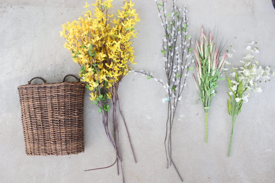 Spring-Hanging-Basket-Supplies