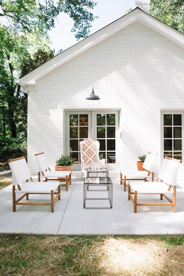 Home Exterior Makeover Plans Shades Of Blue Interiors