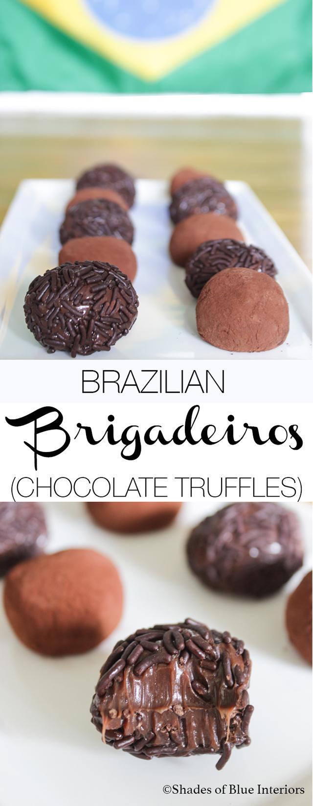 Brazilian-Brigadeiros
