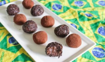 A Brazilian Recipe: Brigadeiro