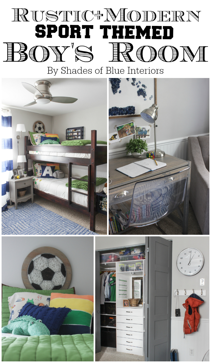 rustic-modern-sport-themed-boys-room