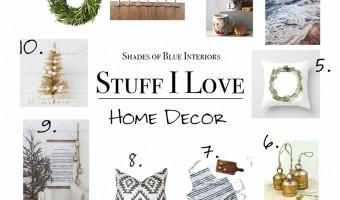Stuff I Love – Gift Ideas