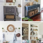 9 Creative Ways to Add Storage to a Small Space