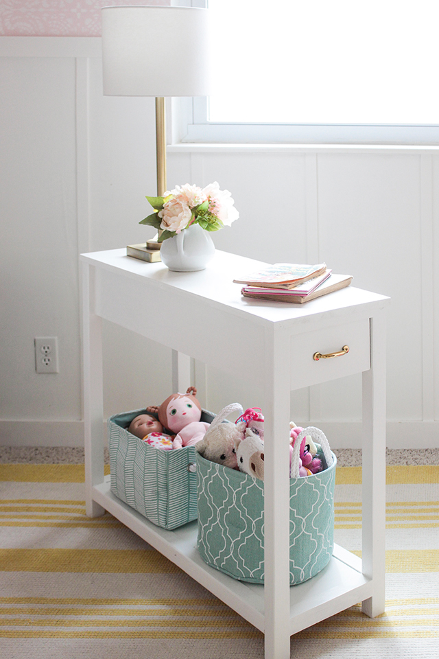Room And Board Kids Nightstand