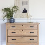 Vintage Dresser Gets a Modern Makeover