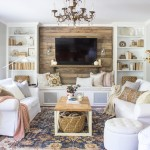 2017 Home Tour + How to Incorporate Vibrant Seasonal Colors in Fall Decor