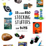 Stocking Stuffers for Boys – 15 Under $50