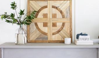 Wood Art Challenge