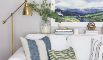How to Add Timeless Color and Texture to a Room